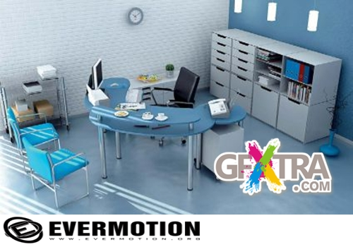 Evermotion - Archmodels vol. 8