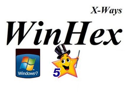 Winhex скачать бесплатно на русском языке для windows 7.