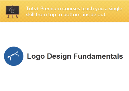 Tutsplus - Logo Design Fundamentals with Gary Simon