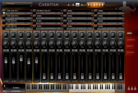 Garritan ARIA Player v1.620-R2R