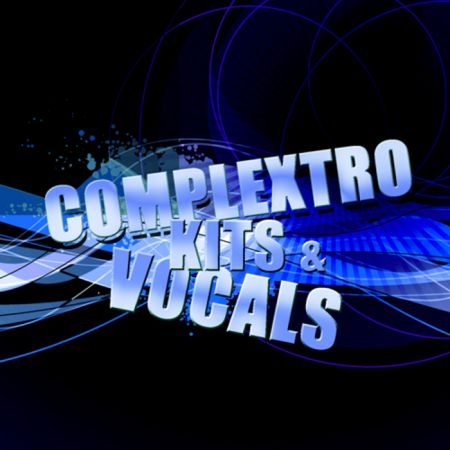 Pulsed Records Complextro Kits and Vocals Vol 1 WAV-MAGNETRiXX
