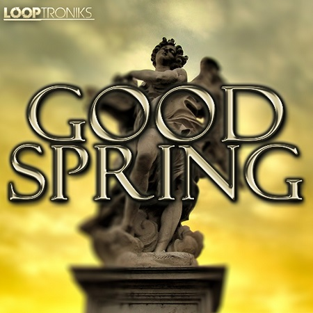Looptroniks Good Spring WAV MiDi-DISCOVER