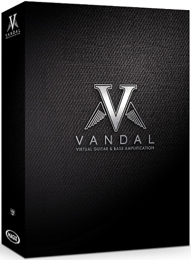MAGIX Vandal v1.108 WORKING-R2R