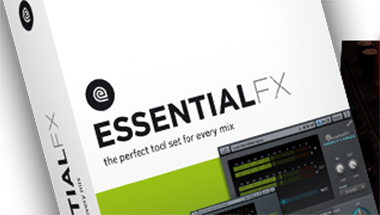 MAGIX essentialFX Suite v2.05 WORKING-R2R
