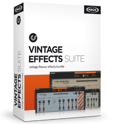 MAGIX Vintage Effects Suite v2.003 WORKING-R2R