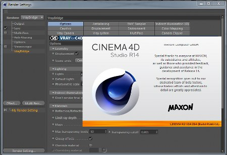 Cinema 4d R14 Crack