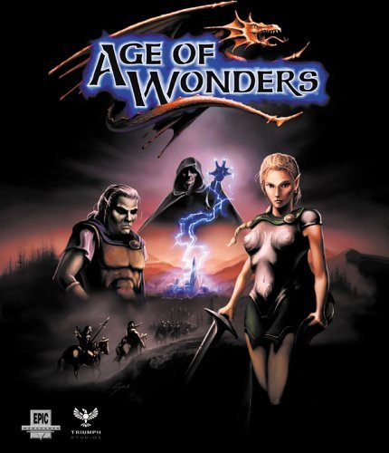 Age of Wonders logo