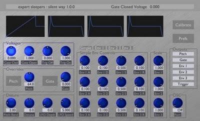 Expert Sleepers Silent Way VST VSTi 1.6.4