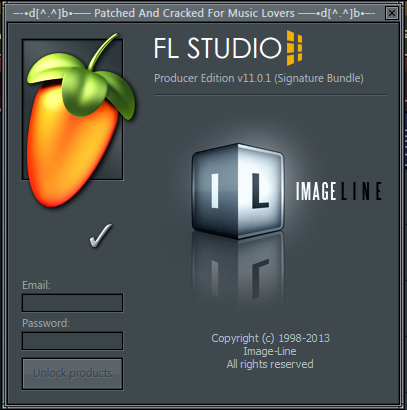 FL Studio 10 is a complete software music production environment