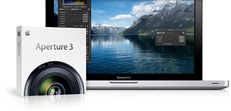 Aperture V3.4.4 Update MAC OSX-HOTiSO