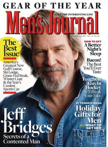 Mens Journal - December 2010/January 2011