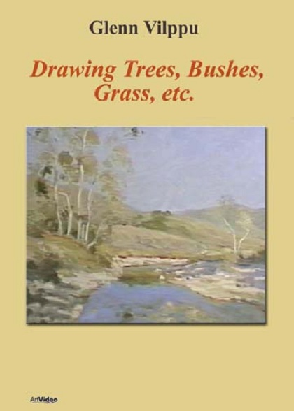 G.Vilppu - Landscape Drawing & Painting Series [1985, DVDRip]