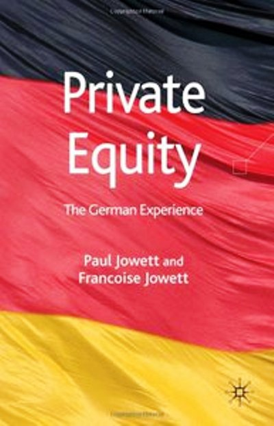 Private Equity: The German Experience