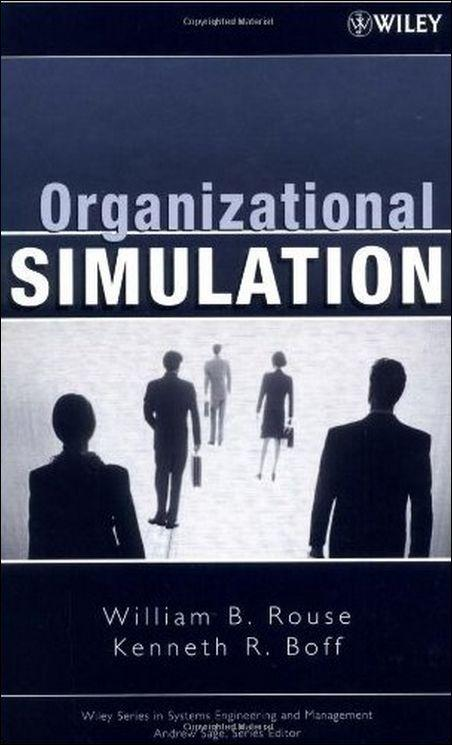 Organizational Simulation