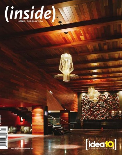 (inside) interior design review - December 2010 (Australia)