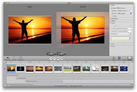 Boinx FotoMagico 4.3 MacOSX