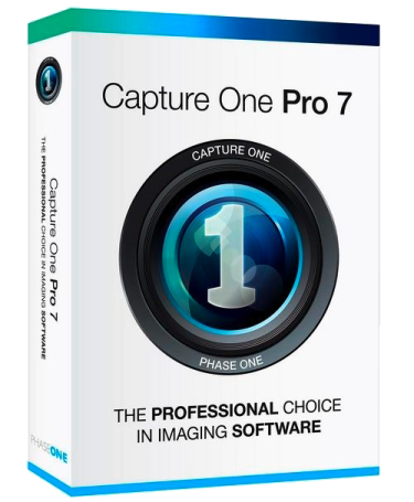 Phase One Capture One PRO 7.1.2 build 67846 (x64)