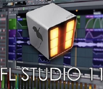 FL Studio v11.0.2.1 Crossover Wrap Public Beta Mac OSX