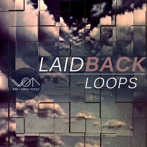 Wide Open Tools Laidback Loops WAV Ableton Project-MAGNETRiXX