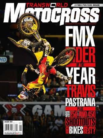 transworld motocross wallpaper. Transworld Motocross - January