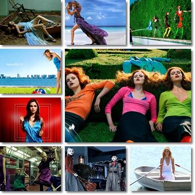 wide screen hd wallpapers. 85 Fashion Girls Widescreen HD