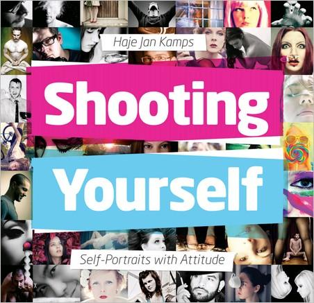 Shooting Yourself: Self-Portraits with Attitude