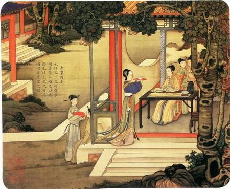 Ancient Chinese Painting Masterworks