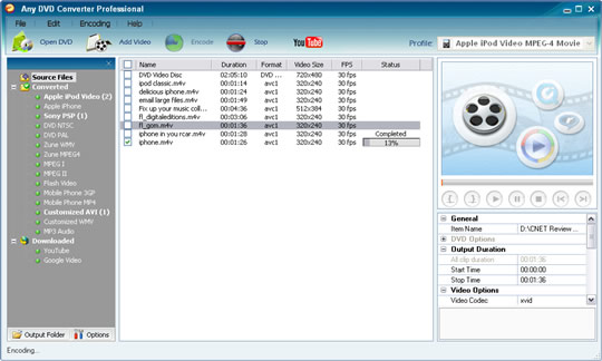 Dvd Rw Ripper Pro. DVD ripper and