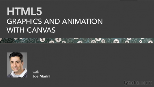 HTML5: Graphics and Animation with Canvas
