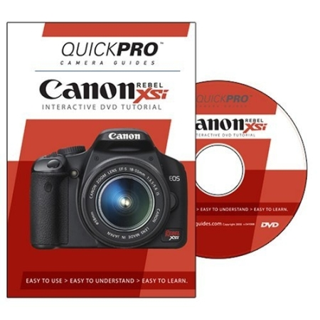 canon rebel xsi manual. QuickPro Camera Guide: Canon