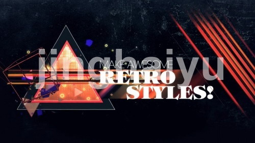 Particular After Effects. After Effects Project - Harry