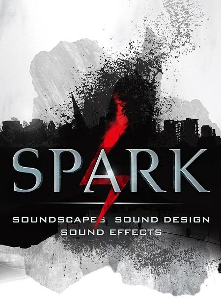 Big Fish Audio Spark MULTiFORMAT-DISCOVER