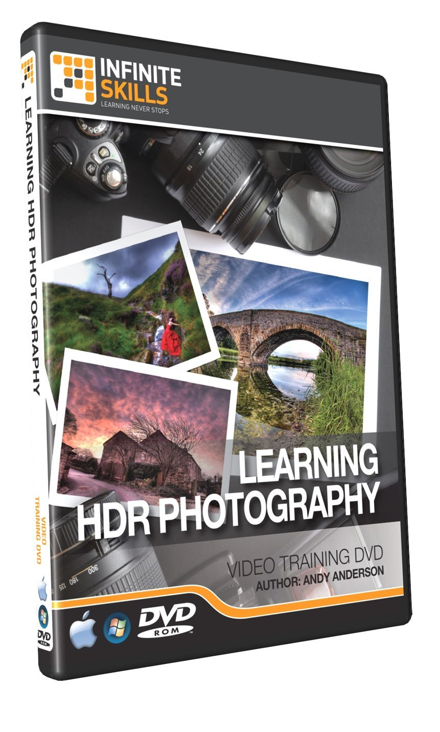 Learning HDR Photography