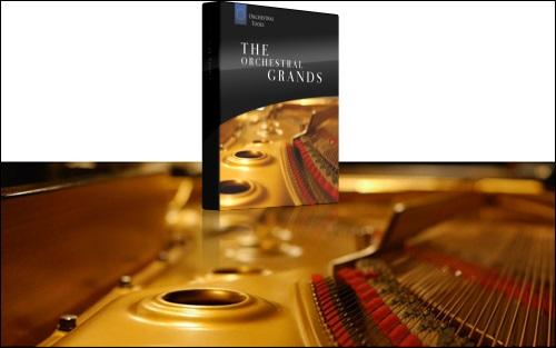 Orchestral Tools THE Orchestral Grands v1.3 KONTAKT-AWZ