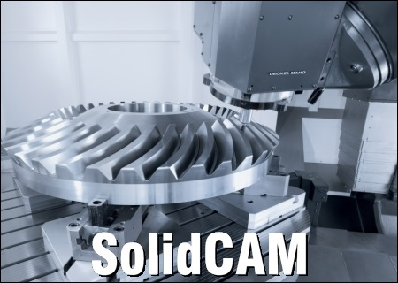 SolidCAM 2014 SP0 Win32 Win64 ISO-SSQ