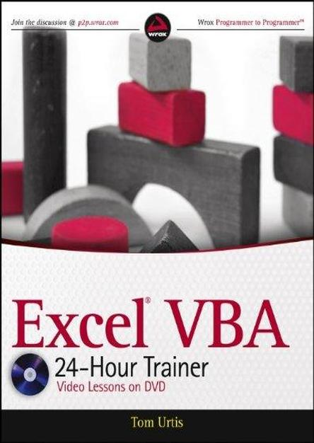 Excel VBA 24-Hour Trainer