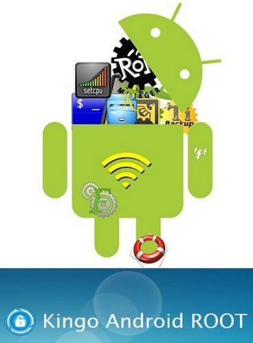 Kingo Android Root 1.1.2.1775 - ENG