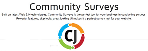 Community Surveys v3.3.7 for Joomla 2.5-3.x