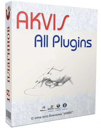 AKVIS All Plugins 2013 Multilingual AKVIS All Plugins 2013 Multilingual (october 2013)