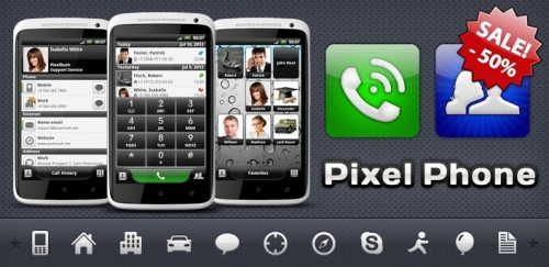 PixelPhone Pro v2.9.9 (Android Application)
