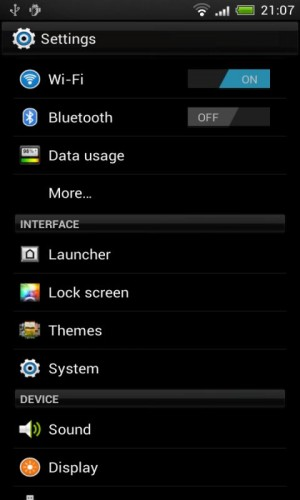 HTC.Sense5 CM1010.1AOKP v1.0.1.8 (Android Application)