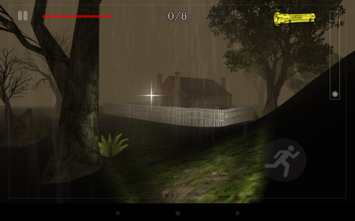 Slender Man Chapter 2 Survive v1.05 (Android Game)
