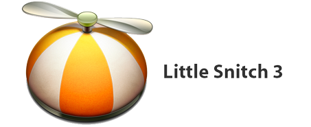 Little Snitch v3.3 for Mac OSX