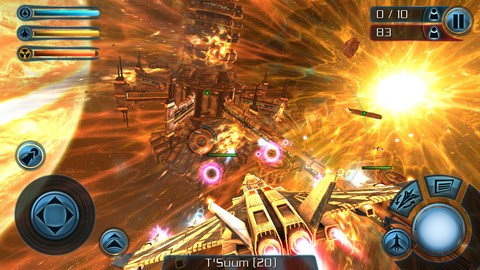 Galaxy On Fire 2 HD v2.0.2 Full (Android Game)