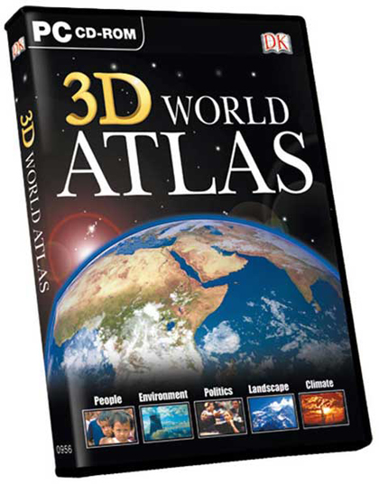 World Map 3d. 3D World Atlas is a complete,