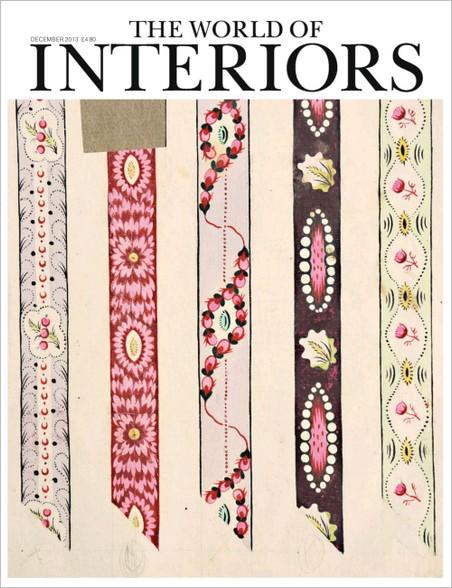 The World of Interiors - December 2013