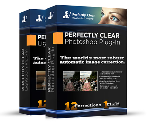 Athentech Perfectly Clear for Photoshop & Lightroom 1.3.4 / 1.7.1 (MacOSX)