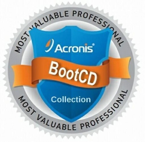 Acronis BootDVD 2013 Grub4Dos Edition v.8 (/2013) 13 in 1 :19.December.2013