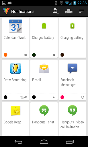 Light Flow - LED&Notifications v3.12.91 (Android Application)