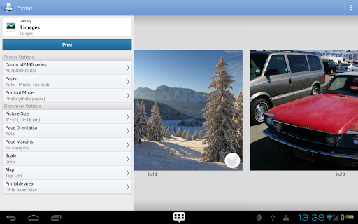 PrintHand Mobile Print Premium v5.5.1 (Android Application)